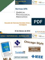 Citas y Referencias Normas APA(1)