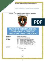 Derecho Constitucional Comparado (1)