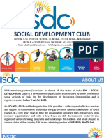 Social Development Club
