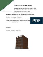 MEMORIA DESCRIPTIVA DEL PROYECTO ESTRUCTURAL.docx
