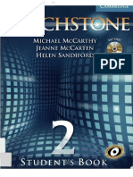 Touchstone 2 Student Book