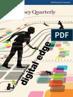2014 Q4 - McKinsey Quarterly - Competing on the digital edge.pdf