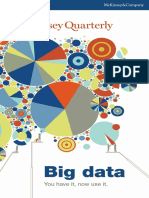 2011 Q4 - McKinsey Quarterly - Big data, you have it, now use it.pdf