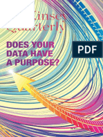2016 Q4 - McKinsey Quarterly - Does your data have a purpose.pdf