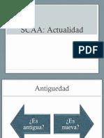 CAA Actualidad 2018