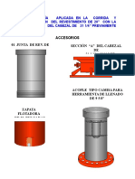 Procedimiento Casing Landing Joint