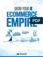 Ecommerce Empire Bundle