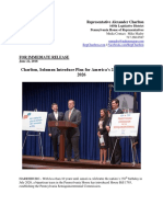 pa 250 commission press release