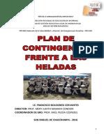 Plan de Contingencia Heladas II.ee -Fbc