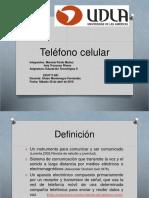 Tecnología II Proyecto