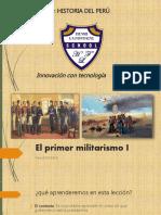 Elprimermilitarismo2015 150928134828 Lva1 App6892