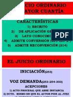 (4) EL JUICIO ORDINARIO.ppt