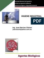 Curso Higiene Industrial VIII(2016)