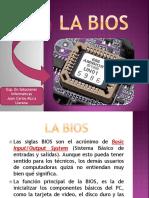 La Bios y Dual Bios