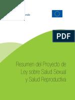 Profamilia Salud Sexual y Salud Reproductiva
