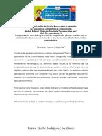 """Guía de Aprendizaje 1 - Ferretería """"Tuercas y Algo Más"""""""