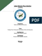 TRABAJO FINAL.  PRODUCCIÓN DE ANÁLISIS CRÍTICO DE DISCURSOS.docx