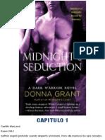 3- La seducción de media noche, Donna Grant