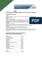 Listado PSICOTRÓPICOS y ESTUPEFACIONES (1).doc