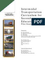 'Intermodal Transportation - The Center for Logistics