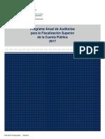 PAAF Por Ente Fiscalizado 16-03-18