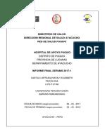 Caratula Informe Final Serums