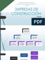 Empresas de Construcción [Autoguardado]