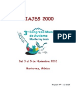 Programa Congreso OMA