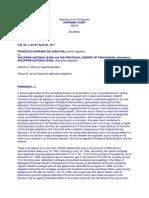 DE AGBAYANI VS. PNB.docx