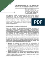 Impactos Regulaciones Precios-Borrero Oscar-2007