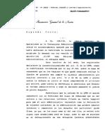 Biosystems PGN Procuración General de la Nación