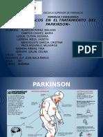 Exposicion Del Parkinson