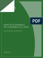 Economбa SNMPE Impacto econвmico de la minerбa en el Perг.pdf