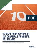 10 dicas para alavancar sua careira e aumentar o seu salário.pdf