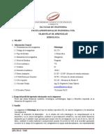 SPA - Hidrologia 2018-I