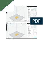 configuración impresora_3D