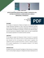 Modelo Empresarial