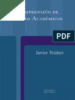 Comprensión de textos académicos_JNuñez.pdf