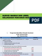 Tabel Proses SMD MMD Kel Panmas