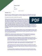 GRACE M. GRANDE v. PATRICIO T. ANTONIO, GR No. 206248, 2014-02-18.docx
