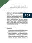 Aspectos Necesarios Para La Declaración de Las Personas Naturales Del ISLR