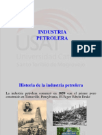 1 Industria Petrolera