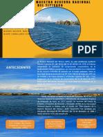 Plan Titicaca