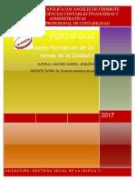 Portafolio II Unidad- Contabilidad- Joseliñha
