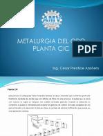 Planta CIC