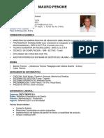 CV Mauro Penone.pdf