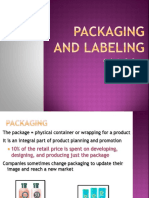 2013 Packaging and Labeling PPT.pptx