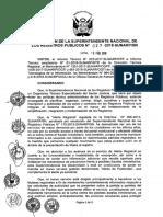Central Resolución 027 2018 SN