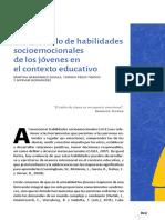 DESARROLLO  DE  HABILIDADES  SOCIOEMOCIONALES EN LOS  JÓVENES.pdf
