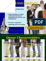 Queuing Theory Presentation